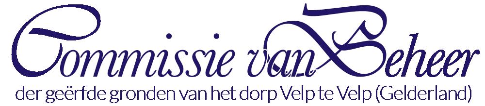 Logo Commissie van Beheer
